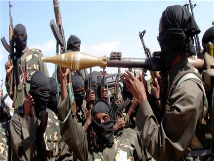 """""""بوكو حرام"""" تهاجم ثلاثة مراكز عسكرية في شمال شرق نيجيريا"""