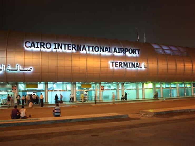 مطار القاهرة: الأمطار لم تؤثر على حركة الطائرات...مصراوى