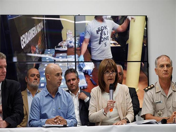 وزيرة أرجنتينية تعتذر لوصف هولندا بـ دولة مخدرات  ...مصراوى