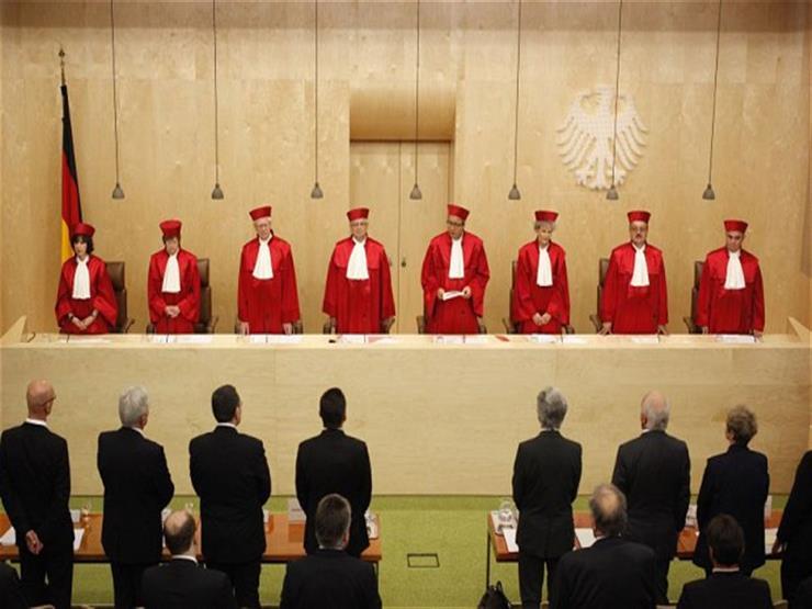 شاب عراقي يمثل أمام محكمة في المانيا بتهمة قتل واغتصاب فتاة