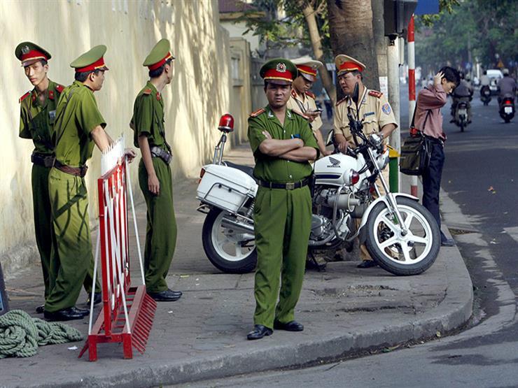 السجن 3 سنوات لقوادة روسية في فيتنام
