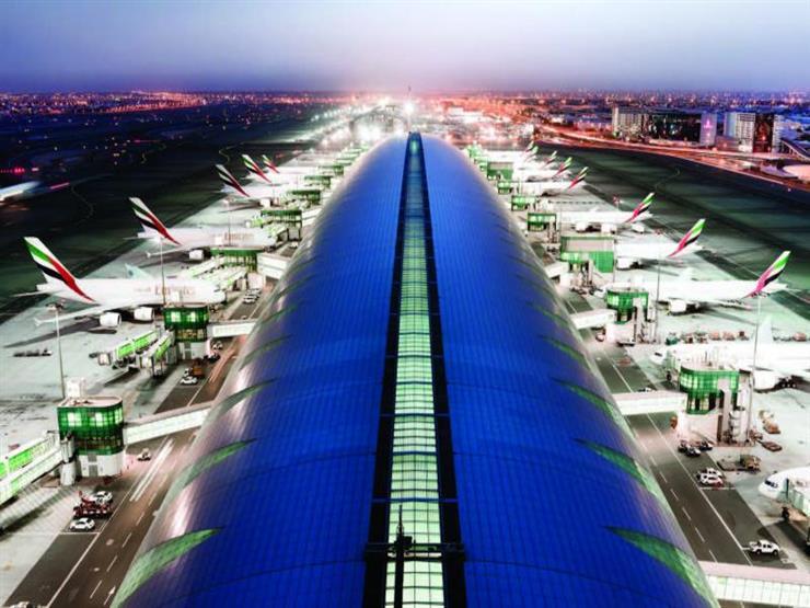 بعد تعطله بسبب طائرة مسيرة.. عودة الرحلات إلى طبيعتها في مطار دبي