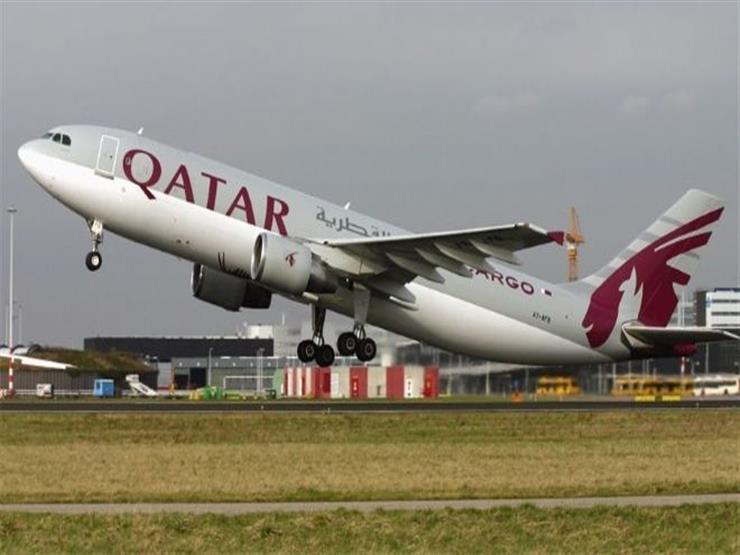 """تقرير: قطر تواصل الطيران فوق مضيق هرمز بسبب """"عدم وجود مساحة للمناورة"""""""