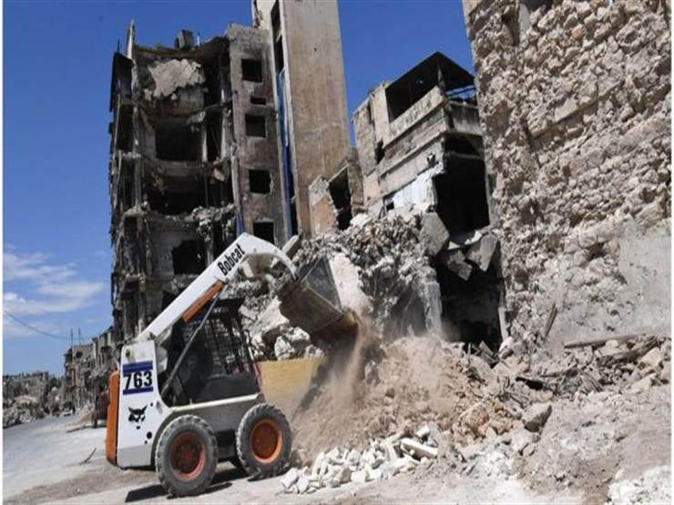 """في الجارديان: الأسد """"يصادر"""" عقارات ملايين المواطنين الهاربين من الحرب"""