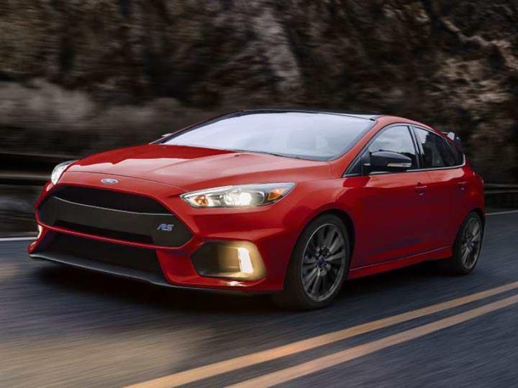 """فورد تطرح الجيل الجديدة من سيارتها """"فوكوس"""" في أمريكا العام المقبل"""