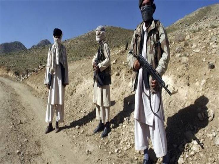 مقتل 5 من مُسلحي طالبان في غارات جوية منفصلة جنوب أفغانستان