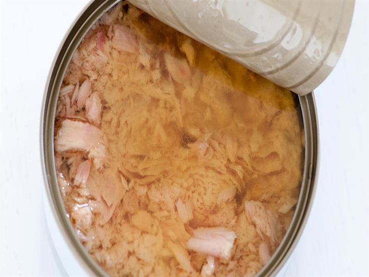 كيفية عمل التونة في المنزل على طريقة الشيف حسن