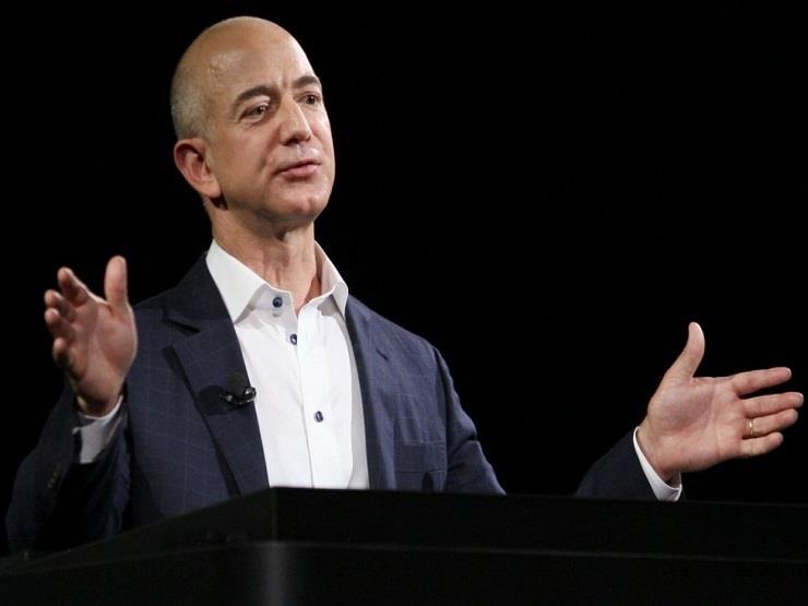 مؤسس شركة أمازون يربح 12 مليار دولار في يوم واحد