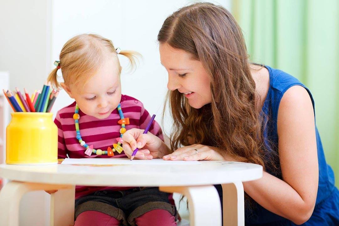 إجراءات يجب اتباعها لتهيئة الطفل قبل الالتحاق بالحضانة