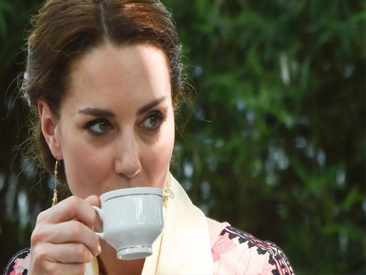 القواعد العشر لشرب الشاي على طريقة الأميرات