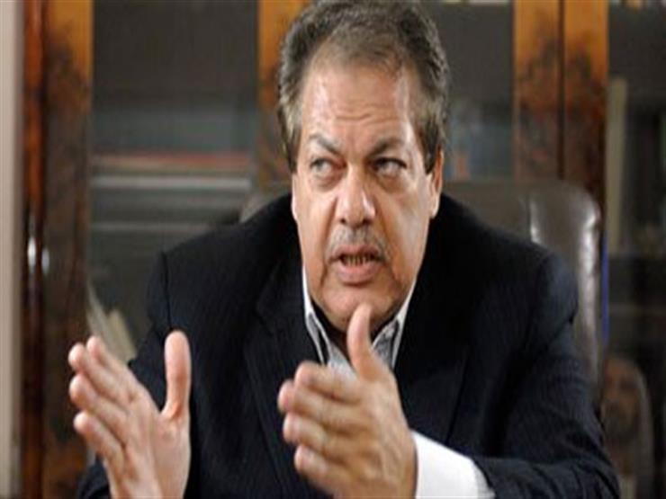 """""""أبو العينين"""": مصر تخوض حربا على الإرهاب باستراتيجية شاملة"""