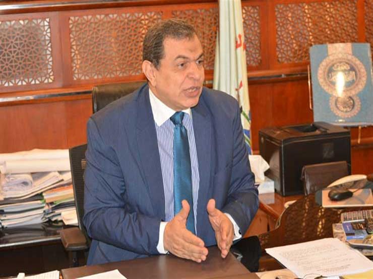 القوى العاملة : مصر غير مدرجة على  القائمة السوداء  لمنظمة ...مصراوى