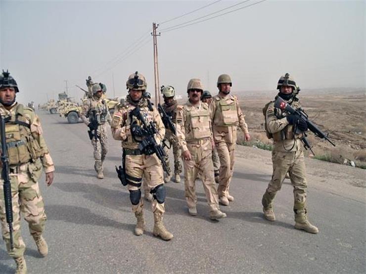 قتلى وجرحى من الجيش العراقي بهجوم مسلح في الطارمية