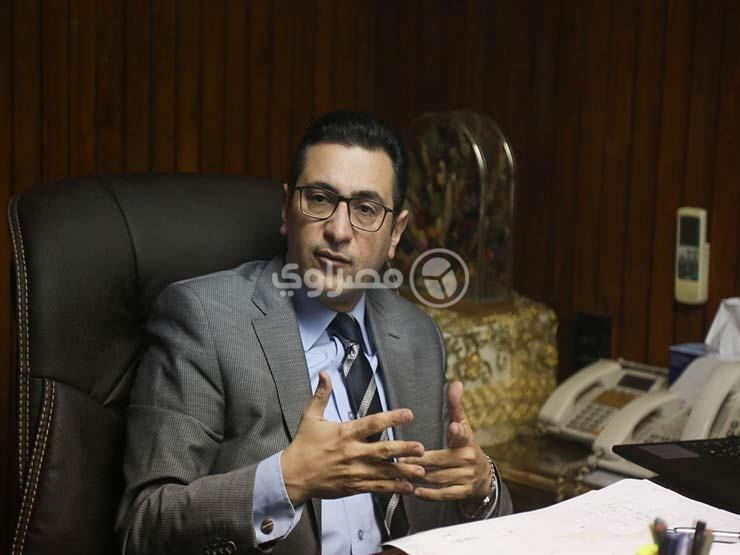 رئيس مجلس الوزراء يقرر إعفاء رئيس هيئة الأوقاف من منصبه