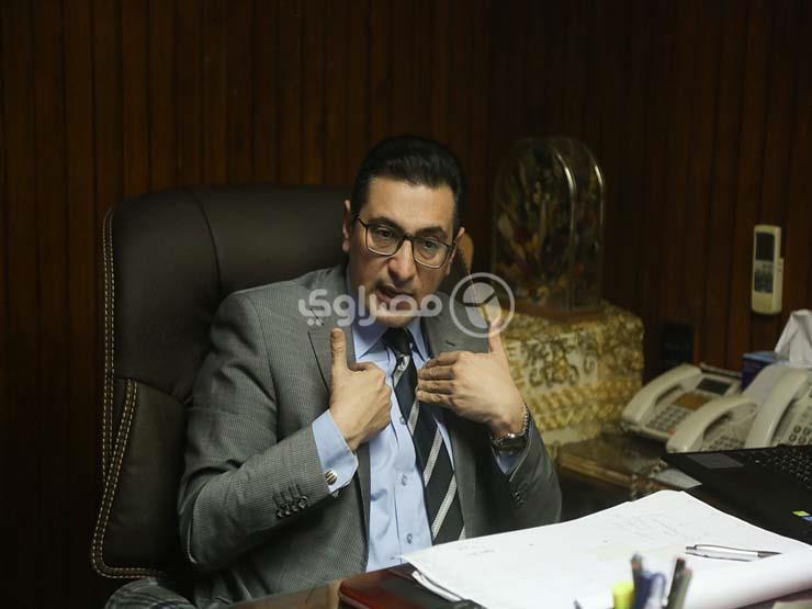 """مصادر تكشف لـ""""مصراوي"""" التفاصيل الكاملة لإعفاء رئيس هيئة الأوقاف من منصبه"""