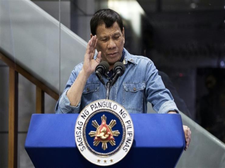 موجة غضب ضد رئيس الفلبين بعد توقيعه قانونًا ضد التحرش الجنسي