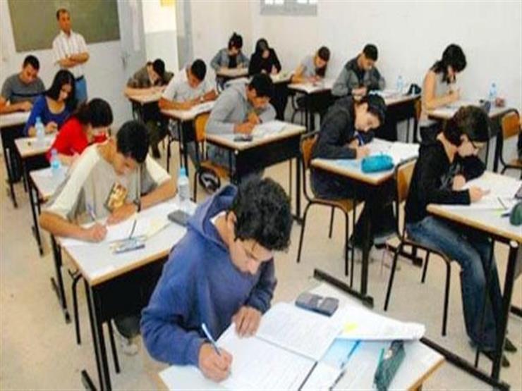 """""""تعليم القاهرة"""": الكثافات الطلابية وراء تقديم مواعيد امتحانات النقل 10 أيام"""