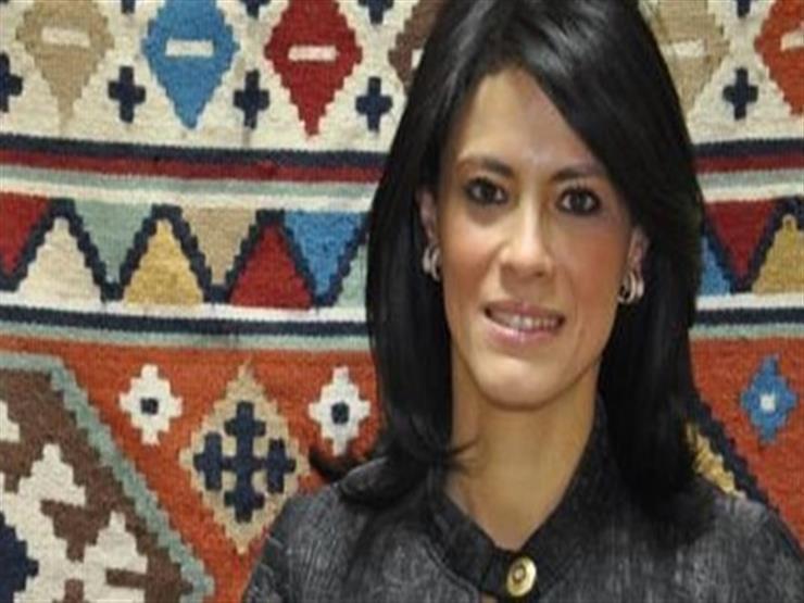 وزيرة السياحة تلتقي السفير الصربي لبحث التعاون المشترك...مصراوى