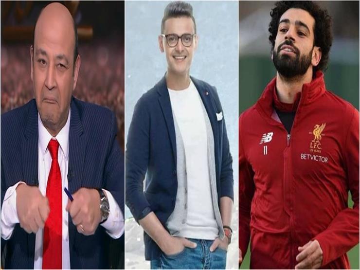 """تعليق كوميدي من عمرو أديب على مقلب """"رامز"""" بروسيا -فيديو"""