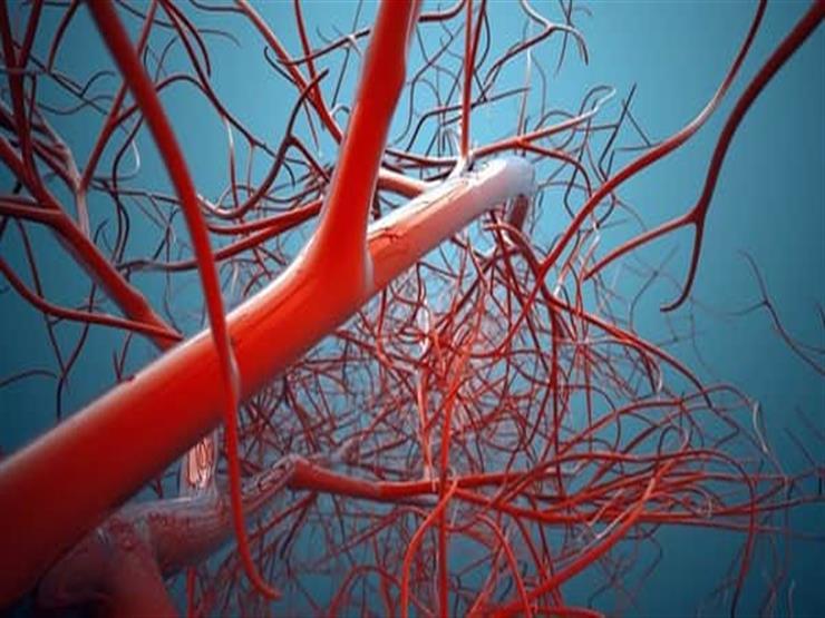 أطباء: توتر الأوعية الدموية يزيد من خطر الإصابة بالسرطان