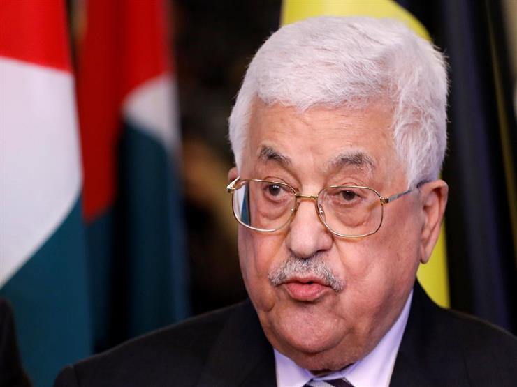 """محمود عباس: لن نقبل بـ""""صفعة القرن"""" ولا سلام بدون القدس عاصمة لفلسطين"""
