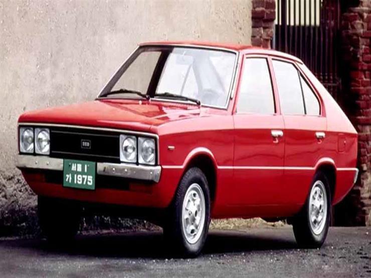 """""""بوني"""".. أول سيارة في تاريخ """"هيونداي"""""""