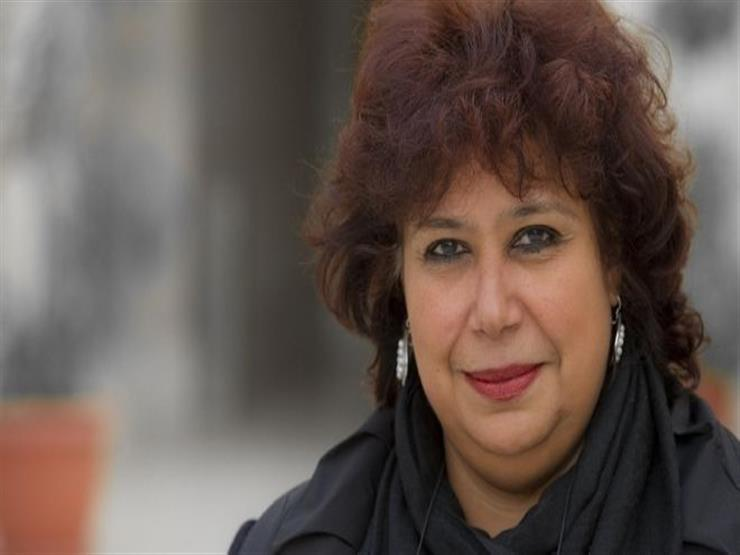 وزيرة الثقافة: قناة السويس طريق للتواصل الحضاري بين الشرق وا...مصراوى