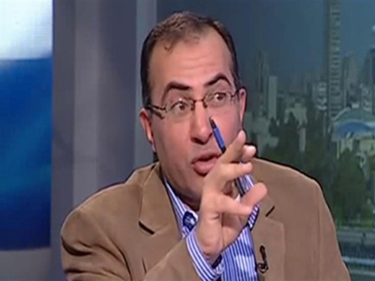 """إنهاء تكليف محمد السيد صالح كرئيس تحرير """"المصري اليوم"""""""