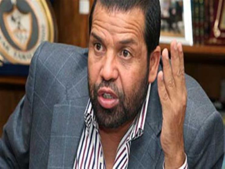 رجب حميدة : مصر لا زالت تتعرض لمخاطر داخلية وإقليمية...مصراوى