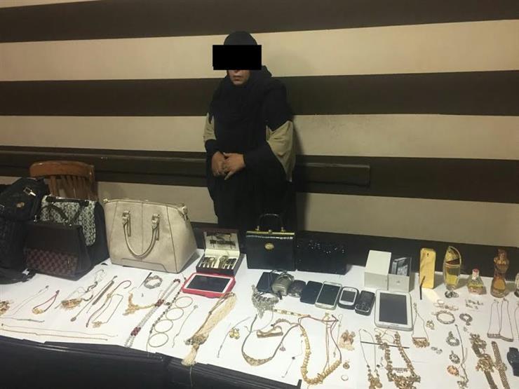 الــ فياجرا  تكشف لغز وفاة  مسن  عاريًا وسرقة شقته في الدقهل...مصراوى