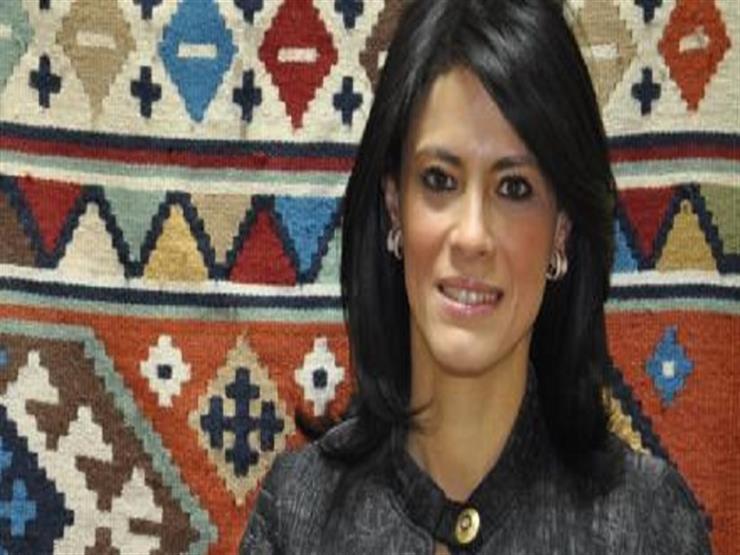 وزيرة السياحة: نسعى لجذب السائح العربي بشكل أكبر خلال شهر رم...مصراوى