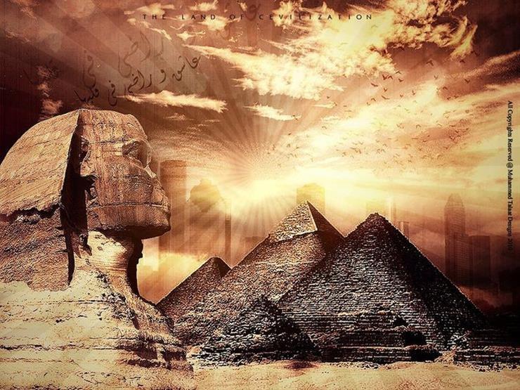 """اعرف لماذا سُميت مصر بــ """"أم الدنيا"""" وإجابة أكثر من رائعة من د. يسري جبر"""