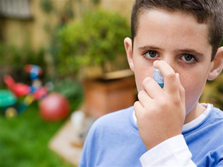 دراسة: إصابة الأطفال بالقلق والاكتئاب يقلل فرص علاجهم من الربو