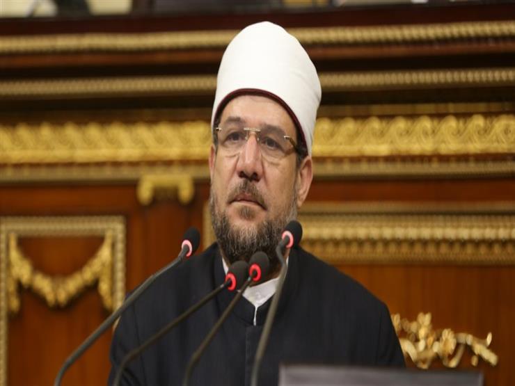 وزير الأوقاف: هدفنا التأكيد على التعايش السلمي والمواطنة بين المصريين