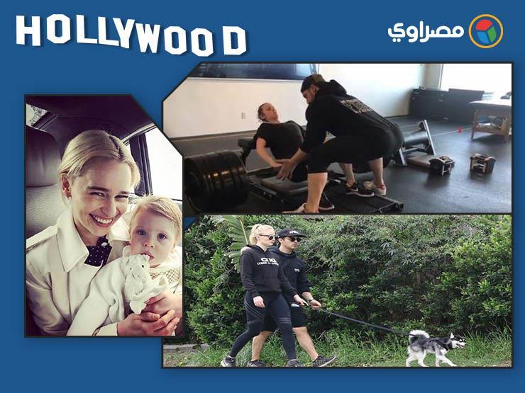 نشرة هوليوود|سلمى حايك في ديزني..وقبلة بلاك بانثر بكواليسSNL