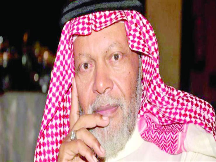 وفاة الفنان السعودي حمدان شلبي