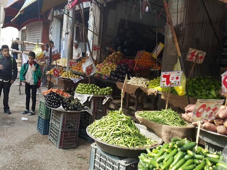أسعار الخضروات اليوم في سوق العبور الليمون يسجل 12 جنيها