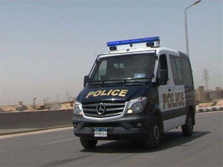 التحقيق في وفاة مسجل داخل سيارة شرطة بالإسكندرية.. والأمن: ا...مصراوى