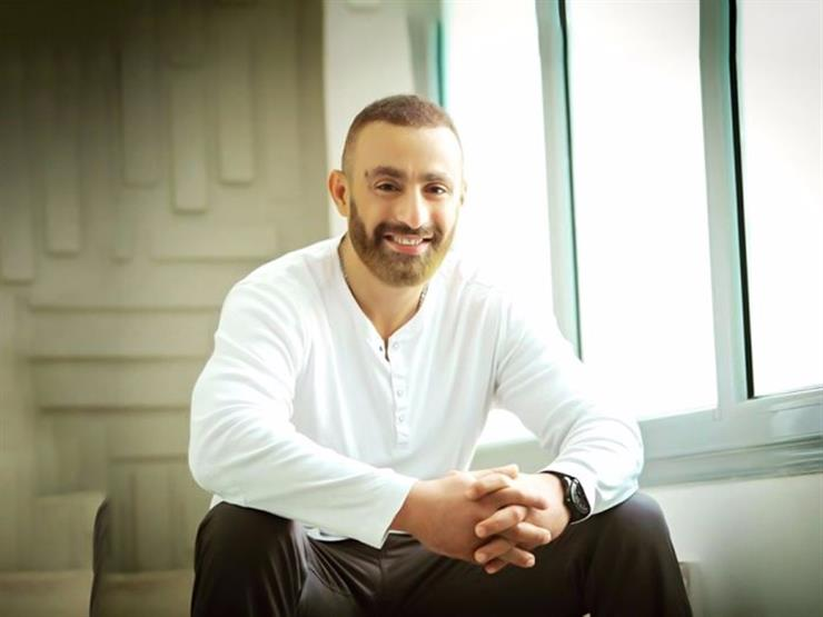 صورة .. أحمد السقا يتصدر أفيش فيلمه الجديد بـ النظارة السودا...مصراوى