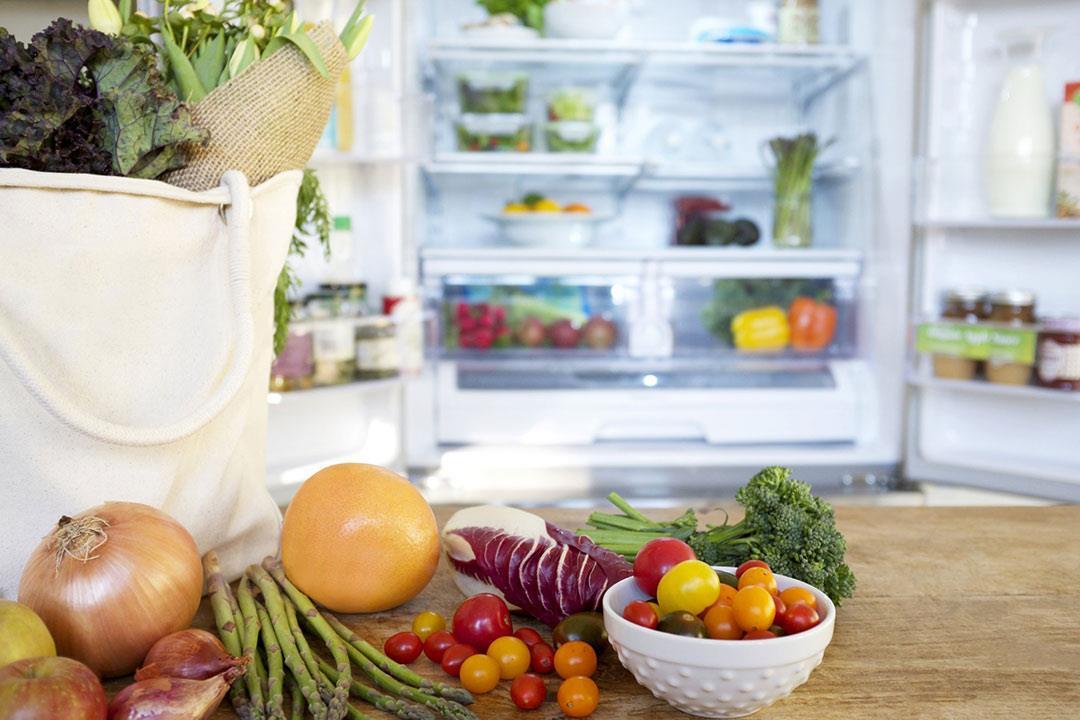مدة صلاحية الخضروات في «الفريزر».. (إنفوجراف)
