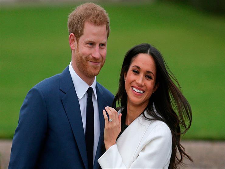 ميجان تقلب حياة الأمير البريطاني قبل الزواج