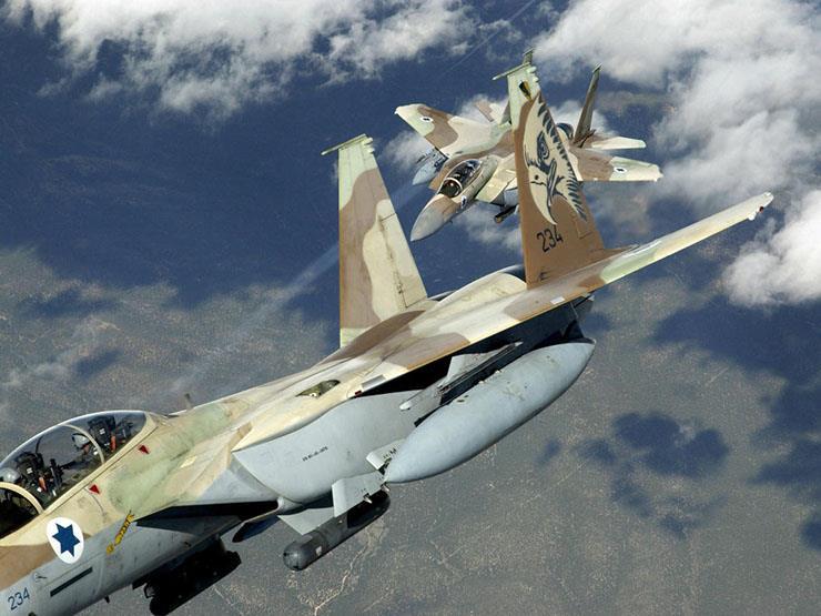 طائرات انتحارية وإيران المستهدفة.. تفاصيل الغارات الإسرائيلية على سوريا