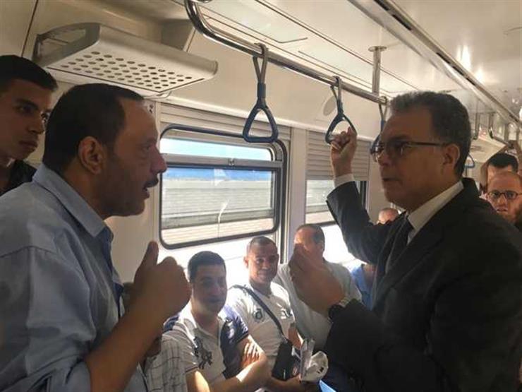 أسامة كمال يُحرج وزير النقل على الهواء بعد زيادة أسعار المترو