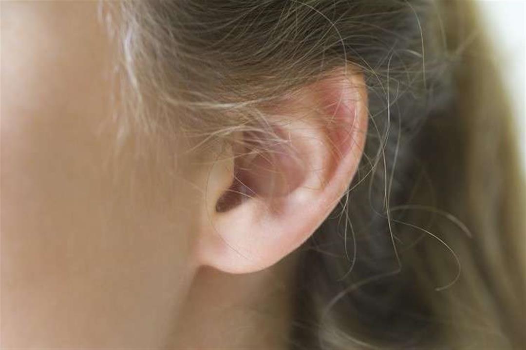 عملية لإنماء أذن جديدة في ذراع مجندة