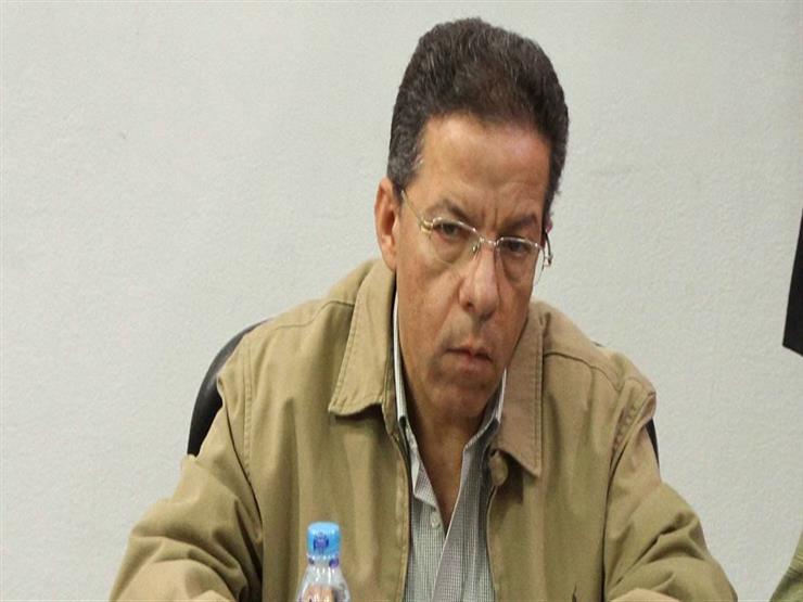 استقالة أسامة عبد الحي من منصب وكيل  الأطباء ...مصراوى