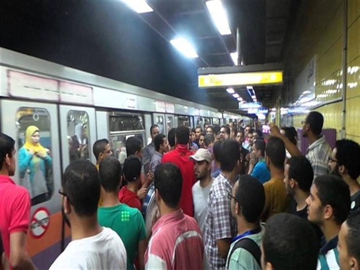 """قرار جديد من """"المترو"""" بشأن غرامة مخالفة نظام التذاكر الجديدة"""