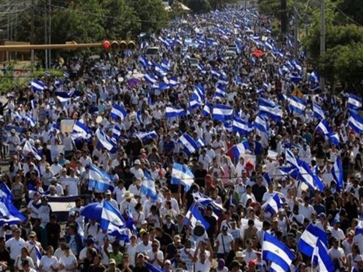 """نيكاراجوا توافق على """"الإفراج النهائي"""" عن السجناء السياسيين"""