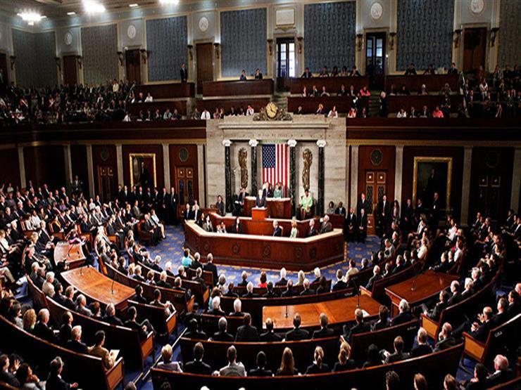 الكونجرس الأمريكى يناقش نقل القيادة الأفريقية للبنتاجون لداخ...مصراوى