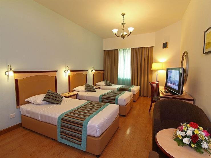غرفة السياحة بالإسكندرية: 1200 غرفة فندقية جديدة خلال 2019...مصراوى