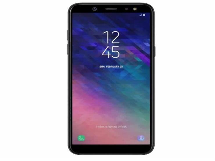 بمزايا جديدة.. سامسونج تطلق هاتفي Galaxy A6 و +A6 ...مصراوى